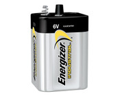 Energizer EN529 Battery - 6 Volt 18000mAh Alkaline