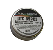 Electrochem 3B6880 Battery - QTC85