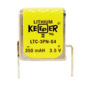 Eagle Picher LTC-3PN-S4 Battery Keeper ll Lithium Thionyl Chloride
