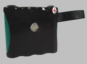 BCI Inc PalmSat 2500, 2500A Pulse Oximeter (3088-000)