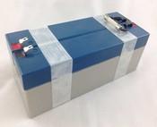 Datascope 3000 battery