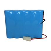 B10352 Medical Battery for Burdick Elite EK10, Elite ll EKG