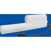 B10667 Unipower Medical Battery for Puritan Bennett Spirometer PB100, PB110