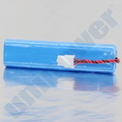 B11387 Medical Battery for Welch-Allyn AED 10 #1852