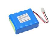 B11418 Medical Battery for Viasys Healthcare Vela Ventilator # 21542