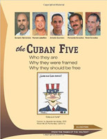 Mary-Alice Waters (Editor), Martín Koppel (Editor). From the pages of the Militant newspaper, The Cuban Five: Who they are; why they were framed; why they should be free (Paperback)