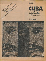 Cuba Update 1989/10