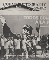 Cuban Photography, 1959-1982