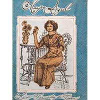 "Laidi Fernandez de Juan (Author), Laura Ruiz (Contributor), Sandra Rodriguez Naranjo (Illustrator), ""Mujer azul,"" 2011."