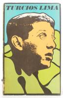 "Rostgaard (Alfrédo Gonzalez Rostgaard) (Cover) ""Turcious Lima,"" 1969"