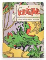 La vorágine (The Vortex), 1966