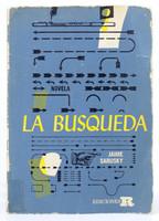 "Tony Évora (Cover) La busqueda,""  1962."