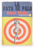"""Umberto Peña (Cover) """"La pata de Palo,""""  1967."""