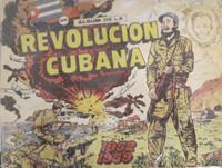"""Album de la revolucion Cubana,"""" 1952/1959.                               ."""