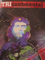 Rostgaard (Alfrédo Gonzalez Rostgaard)  (Cover) 2002.