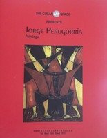 The Cuban Art Space presents Jorge Perugorria
