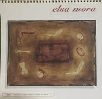 2002 Elsa Mora Calendar