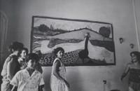 """Mayito (Mario García Joya) #161. NFS> From the photo essay """"Caibarien,"""" 1983.  15.5  x 19.5 inches."""