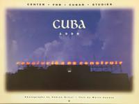 1998 CUBA Calendar