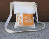 Canvas Indocubano  bag #426E