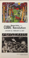 Cuba: Women Artists in the Revolution, 2007.