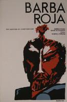 Bachs (Eduardo Munoz Bachs) Barba Roja, c