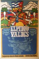 Ernesto Padron, Elpidio Valdes, v
