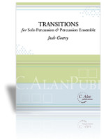 Transitions (percussion ensemble)