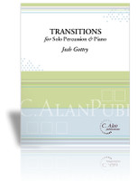 Transitions (piano reduction)