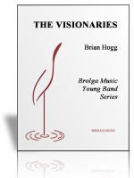 Visionaries, The