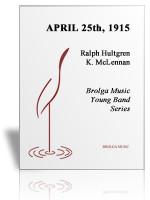 April 25th, 1915