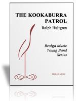 Kookaburra Patrol, The (band)