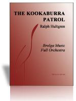 Kookaburra Patrol, The (orchestra)