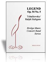 Legend (band version) (Tchaikovsky)