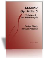 Legend (orchestra) (Tchaikovsky)