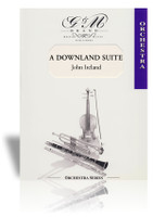Downland Suite, A (string orchestra)