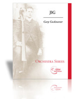 Jig for String Orchestra