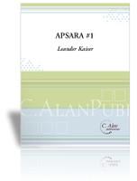 Apsara #1