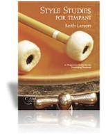 Style Studies for Timpani