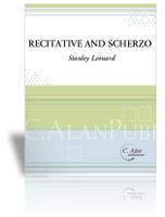 Recitative and Scherzo
