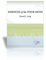 Essences of the Four Signs