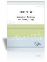 For Elise (Beethoven)