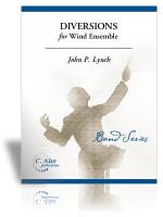 Diversions for Wind Ensemble