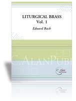Liturgical Brass, Vol. 1