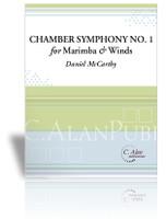 Chamber Symphony No. 1 for Marimba