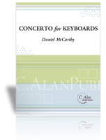 Concerto for Keyboards