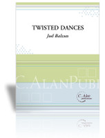 Twisted Dances