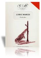 Lyric March (Prokofiev)