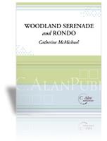 Woodland Serenade and Rondo (piano reduction)