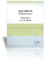 Aquarium (Saint-Saë'ns)